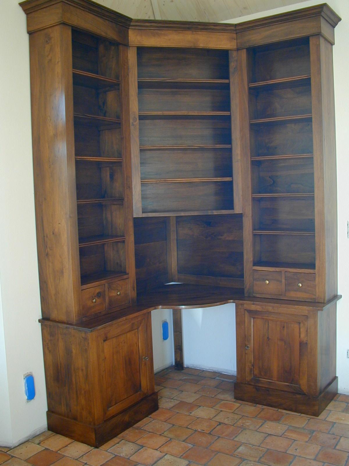 michel louineau au mobilier vend en eb nisterie. Black Bedroom Furniture Sets. Home Design Ideas